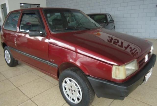 Em Catolé do Rocha, comerciante tem carro furtado da porta de casa na madrugada deste domingo (14)
