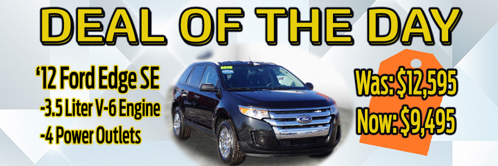This  Ford Edge Se Boasts Features Like Hill Start Assist Stability Control Traction Control And Braking Assist And Will Not Disappoint
