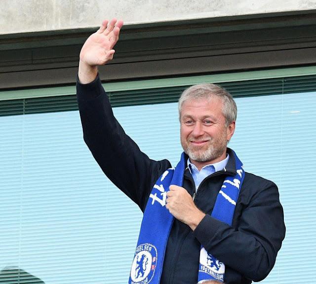 """""""Sa hoàng"""" Abramovich lãng phí gây sốc: Chelsea tiêu 3.500 tỷ đồng chỉ để """"xay"""" HLV"""