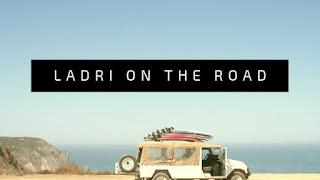 ladri+road
