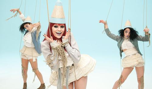 New Illuminati Celebrities 2011