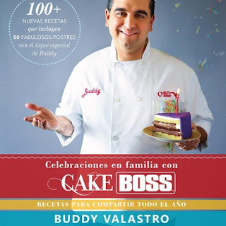 Celebraciones en familia con Cake Boss