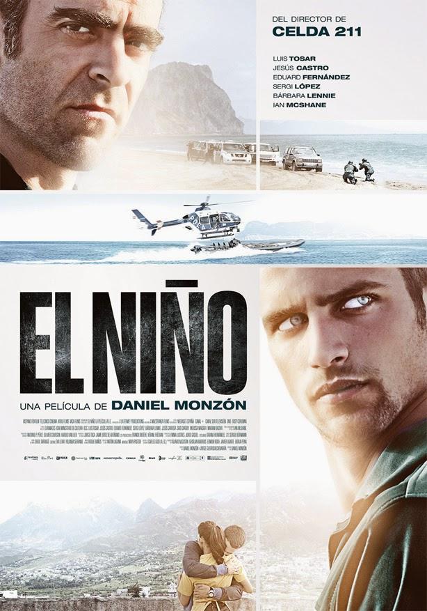EL NIÑO (Daneil Monzón-2014)