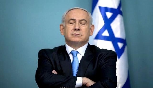 Ehud Barak: Netanyahu Ancaman bagi Israel