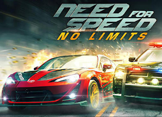 Need For Speed : No Limit
