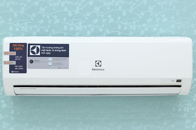 Điều hòa một chiều Electrolux 1.5 HP ESM12CRF-D3