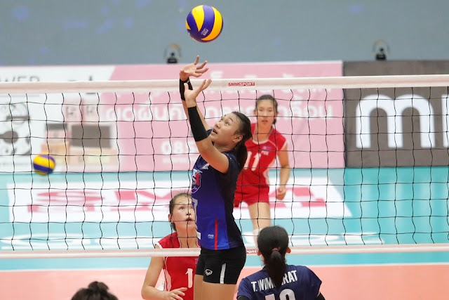 Lịch thi đấu giải vô địch nữ U23 châu Á năm 2019