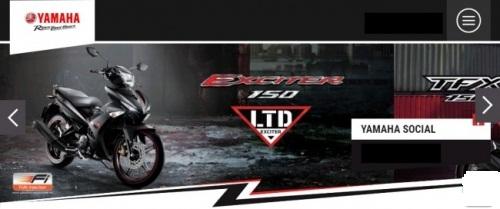 Một số lỗi phổ biến trên xe máy côn tay Yamaha Exciter 150