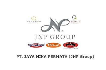 Lowongan Kerja Pekanbaru PT. Jaya Nika Permata (JNP Group) September  2021