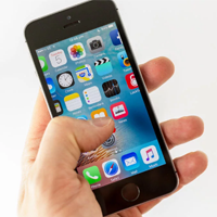 iPhone Konum Paylaşma