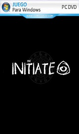 the initiate pc full portada - The Initiate-PLAZA