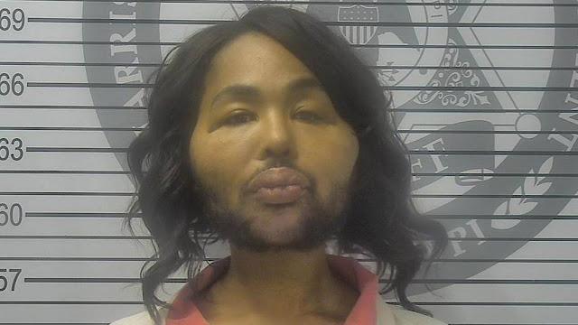 Транс-женщина ограбила банк, чтобы сделать себя ещё красивее, и загремела в тюрьму на 15 лет