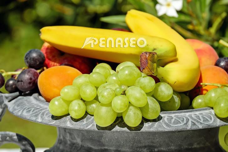 Makanan Sumber Antioksidan untuk Kesehatan Tubuh