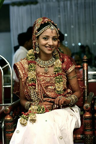 Indian Brides From Different States Beauty And Trends
