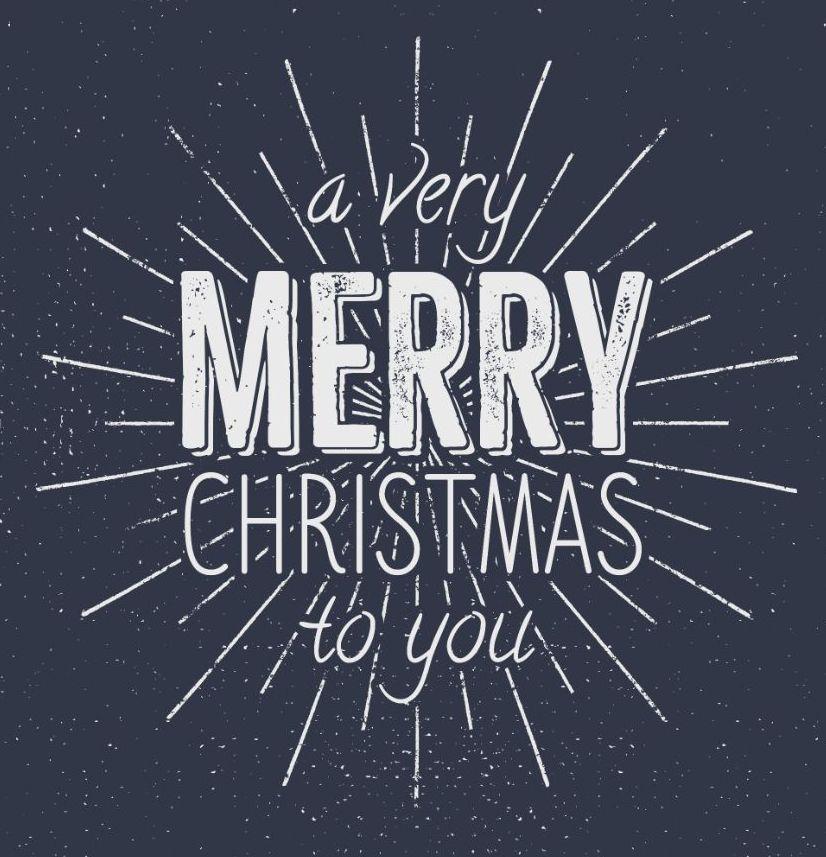 Happy Christmas WhatsApp DP
