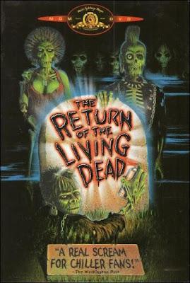El Regreso de los Muertos Vivientes – DVDRIP LATINO