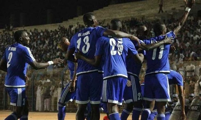 مشاهدة مباراة الهلال السوداني و حى العرب بث مباشر