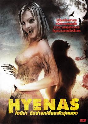 Hyenas ฉีกร่างเปลี่ยนพันธุ์สยอง