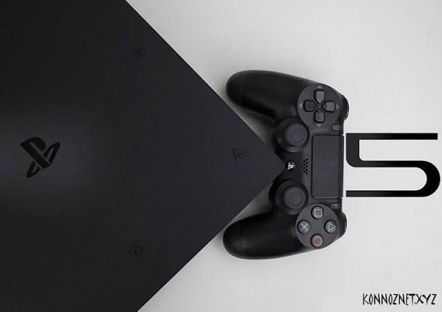 بلايستيشن 5 : مميزات و موعد الاصدار و سعر PS5