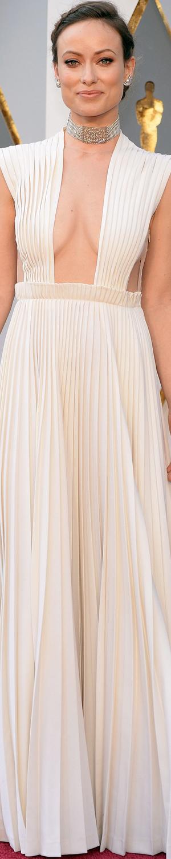 Olivia Wilde 2016 Oscars