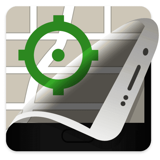 GPS Phone Tracker تحديد موقع شخص عن طريق gps