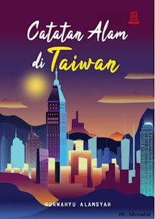 Mengembalikan Ingatan tentang Taiwan