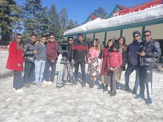 Kumar Sanu New Hindi Song Dil Nasheen