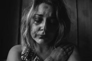 لماذا نبكي عندما نكون غاضبين