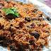 ஷாஹி காளான் பிரியாணி செய்வது | Shahi Mushroom Biryani Recipe !