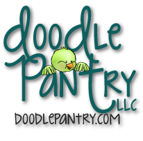 Doodle Pantry