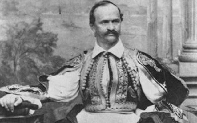 Σαν σήμερα το 1867 πεθαίνει ο  Όθωνας - Είπε στα ελληνικά το 'Πάτερ Ημών' και ξεψύχησε