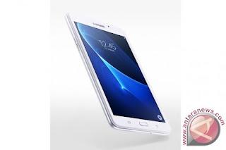 Samsung diam-diam rilis Galaxy Tab A