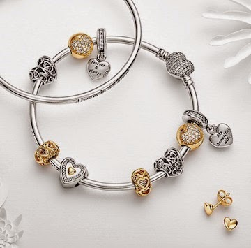 Telling Your Story Through Pandora Charms - The Diary Of A Jewellery