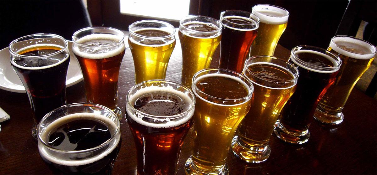 Estilos de cerveza casera o homebrewer