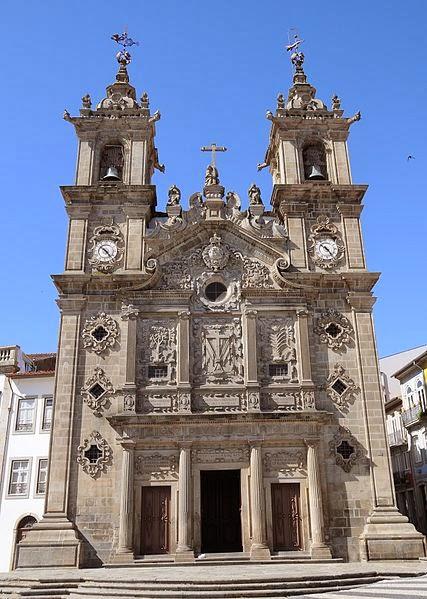 Igreja de Santa Cruz