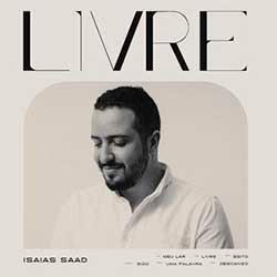 CD Livre - Isaías Saad