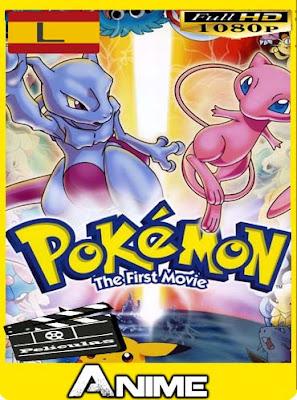 Pokemon La Pelicula [1998]HD [1080P] latino [GoogleDrive-Mega]nestorHD