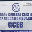 GCE Results 2018 O Level download