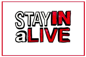 Here's What Artistes Say About the StayIN aLIVE Platform Helping them Through the Pandemic