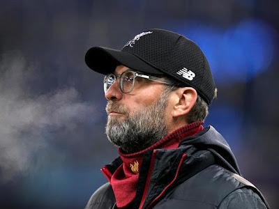 Liverpool will not become the new Invincibles or break Arsenal's 49-game unbeaten run, insists Jurgen Klopp