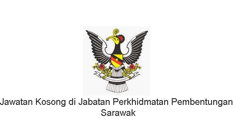 Kekosongan Terkini di Jabatan Perkhidmatan Pembetungan Sarawak