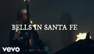 Bells in Santa Fe lyrics