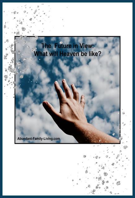 Heaven:  The Future in View