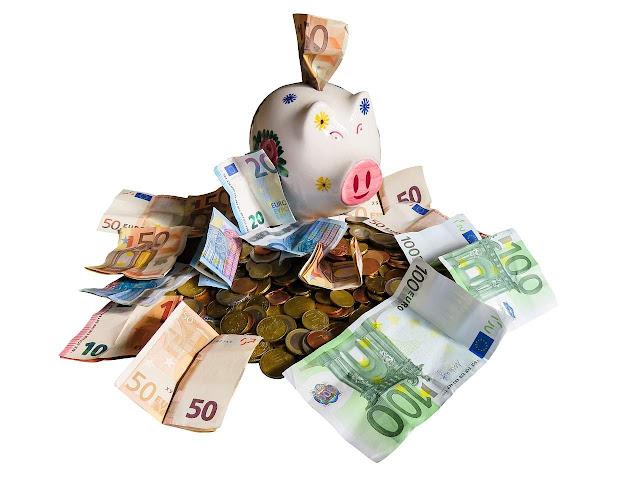 मुद्रा बाजार के फायदे और नुकसान (Money market advantages disadvantages Hindi) Photo