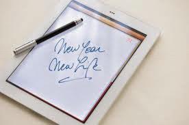 Vida nova, passagem de ano, resoluções, objectivos, blogue de casal,