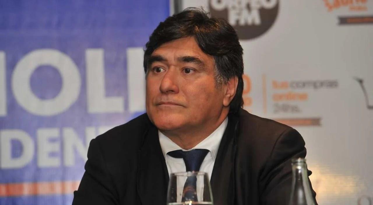 """Sigue el escándalo del Vacunatorio VIP: Carlos Zannini se vacunó como """"personal de salud"""""""