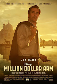 Download Million Dollar Arm (2014) BluRay Film Terbaru
