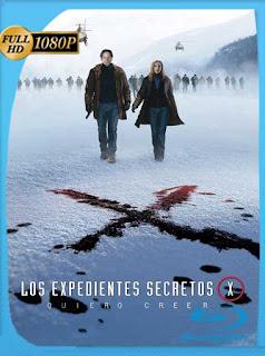 Los Expedientes Secretos X: Quiero Creer (2008) HD [1080p] Latino [GoogleDrive] SilvestreHD