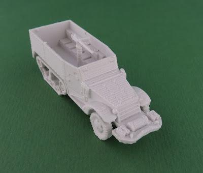 M3 Half-Track picture 5