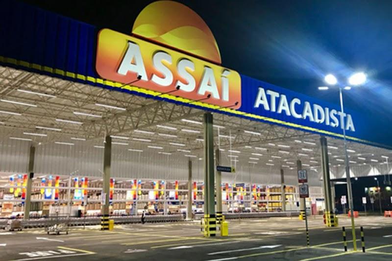 Assaí Atacadista inaugura nesta quinta-feira sua maior loja no RJ